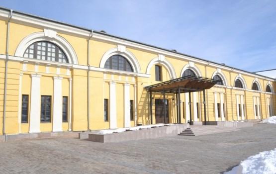 Daugavpilī apmeklētākie objekti tūrisma sezonā - Rotko mākslas centrs un Daugavpils cietoksnis