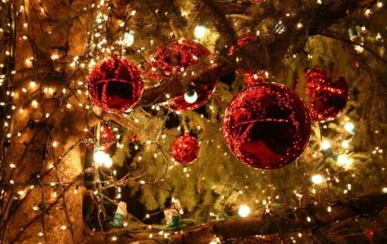 Ziemassvētkos gaidāms brāzmains vējš, lietus un slapjš sniegs