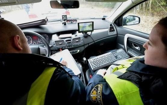 Ceļu policija svētku laikā rīkos profilaktiskus reidus