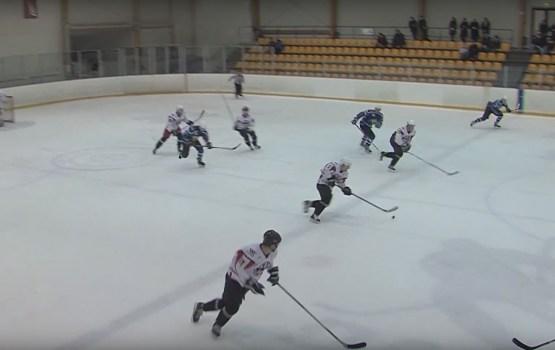 Daugavpils hokeja komanda ir izvirzījusies turnīra tabulas priekšgalā