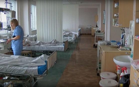 Daugavpils reģionālajai slimnīcai piešķirti papildus 15 miljoni eiro