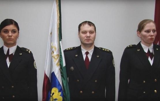 Daugavpils pašvaldības policija atzīmēja 22. gadadienu