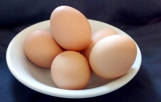 Špikeris: ar ko mīklās aizvietot olas