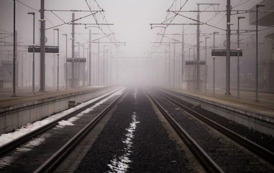 Lokomotīvju remonta centrs Daugavpilī saņēmis Čehijā bāzētā Dzelzceļa pētniecības institūta sertifikātu