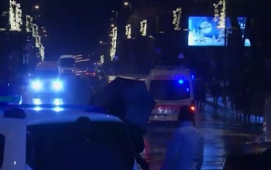 Vīrietis Stambulas naktsklubā nošauj vismaz 39 cilvēkus