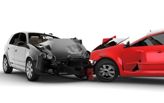 Vairāku automašīnu sadursmē Vācijā seši bojāgājušie