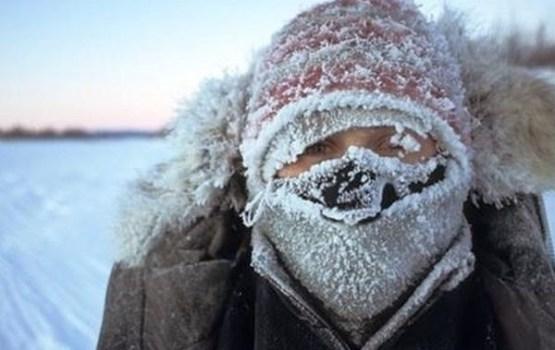Nedēļas nogalē sals vietām var sasniegt -30 grādu