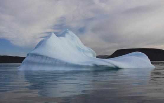 No Antarktīdas var atdalīties tūkstošiem kvadrātkilometru liels aisbergs, lēš pētnieki