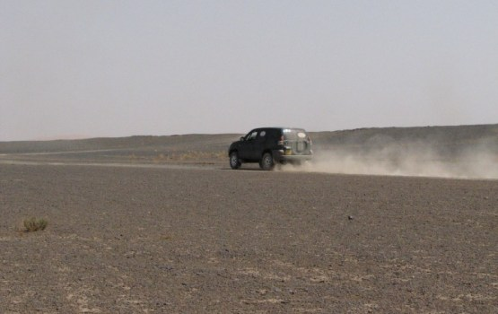 Lietus dēļ atceļ 'Dakaras' rallijreida sesto posmu