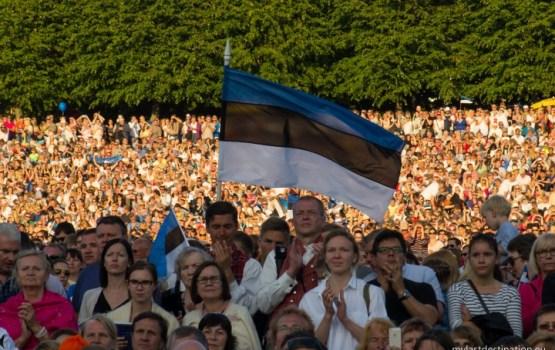 Gada laikā no trim Baltijas valstīm iedzīvotāju skaits audzis vien Igaunijā