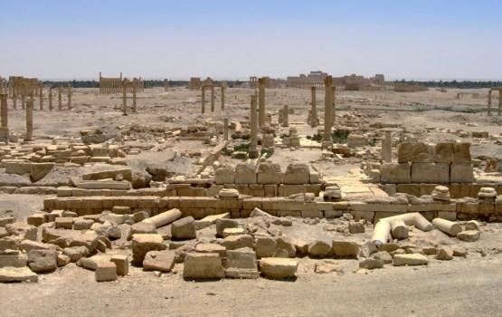 Vairāki bojāgājušie sprādzienā Sīrijas pierobežā