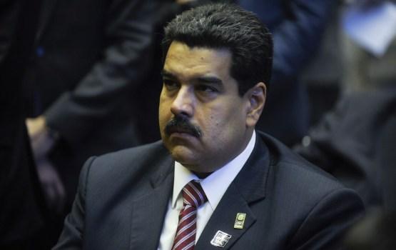 """Venecuēlas parlaments pasludina, ka prezidents Maduro ir """"atstājis amatu"""""""