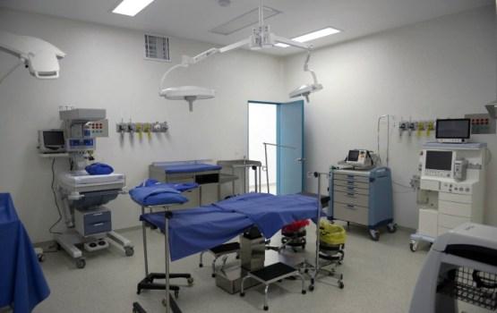 Slimnīcas gaida līgumus un naudu