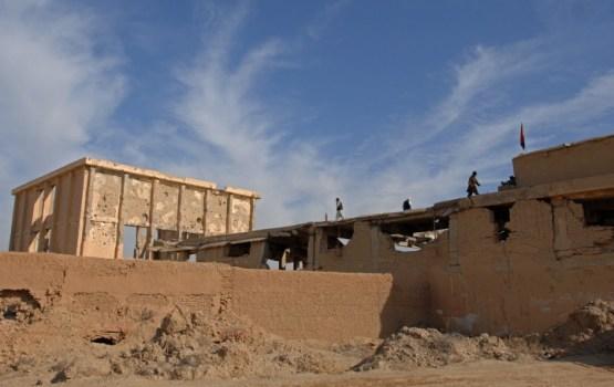 Sprādzienā Afganistānā gājuši bojā pieci AAE diplomāti