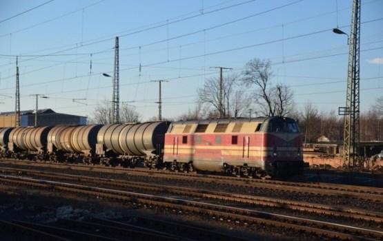Pērn ievērojami palielinājies konteineru pārvadājumu apjoms