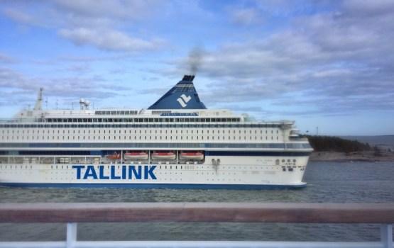 «Tallink» kruīza kuģis iekļuvis vētrā, ūdens skāris atsevišķas kajītes
