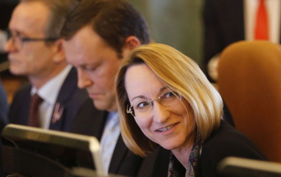 Daugavpili apmeklēs kultūras ministre Dace Melbārde