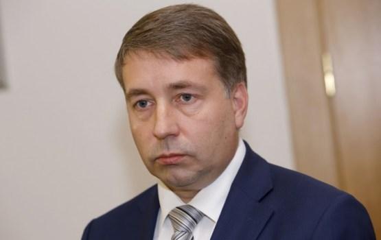 Latvijas dzelzceļa elektrifikācija pārvadātājiem ļaus ietaupīt 15 miljonus eiro, uzskata Augulis