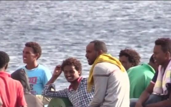 Latvija no Grieķijas pārvietojusi 23 sīriešus