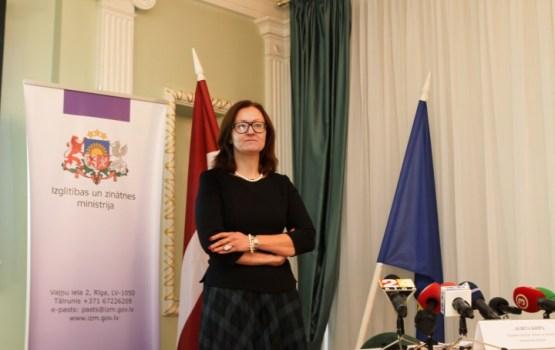 Ministrs: Turpmākai pedagogu algu celšanai papildus nepieciešami 100 miljoni eiro
