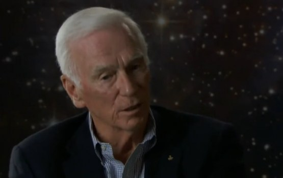 NASA publicē videoatskatu uz Jūdžina Sernana paveikto