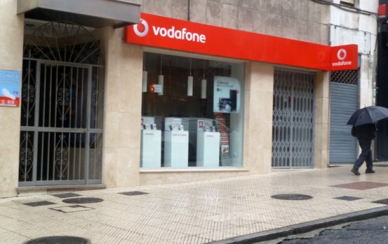 «Tele2 AB» grupa uzsāk sadarbību ar «Vodafone»
