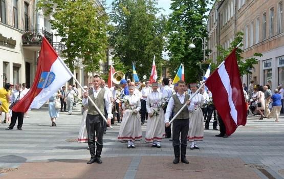 Daugavpilī turpina attīstīt sociālo jomu