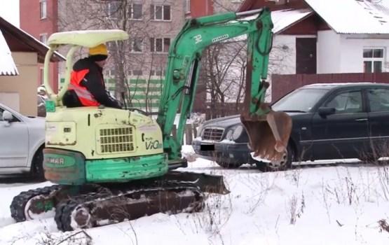 DDzKSU piedalās pilsētas programmā par pieslēgšanos ūdensvadam un kanalizācijai