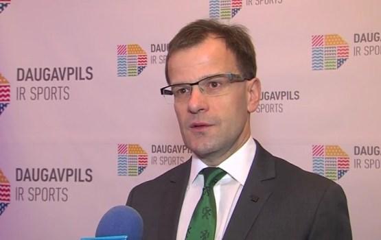 """Daugavpilī tika aizvadīta apbalvošanas ceremonija """"Sporta laureāts 2016"""""""