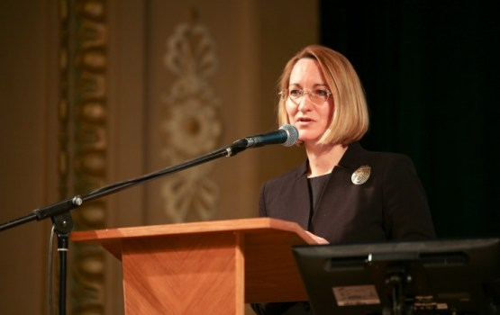 Kultūras ministre: svētku dalībnieku vēlmi būt uzklausītiem nedrīkst ignorēt