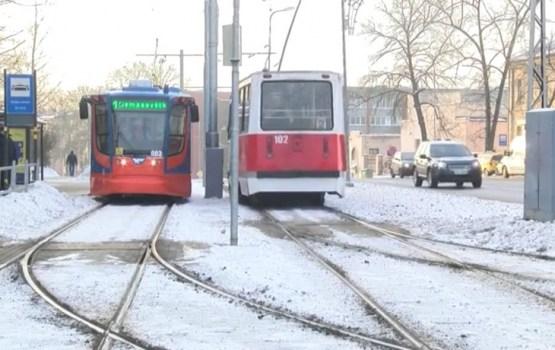Daugavpils pensionāriem pilsētas sabiedriskā transporta pakalpojumi ir pieejami bezmaksas