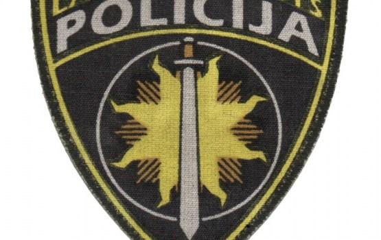 Tiesās vīrieti, kurš tīši nodarīja vidēji smagus miesas bojājumus policistam