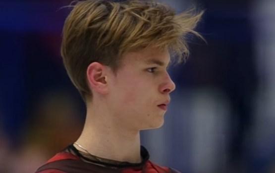 Apsveicam Denisu Vasiļjevu ar 7.vietu Eiropas čempionātā