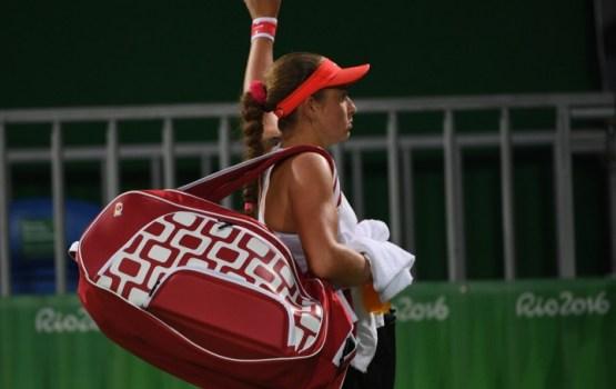 Ostapenko WTA rangā ierindojas uzreiz aiz Sevastovas un sasniedz jaunu karjeras rekordu