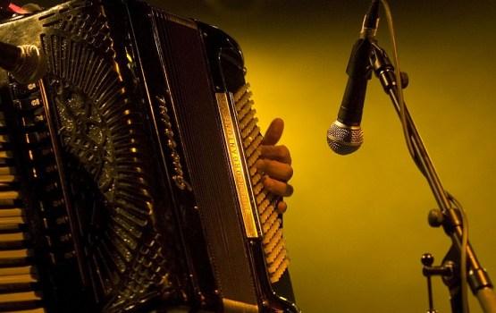"""Daugavpils akordeonistu orķestris aicina uz koncertu """"Jūtu romantika"""""""