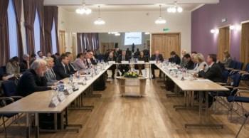 Latgales kongresa simtgadei veltītā konferencē Ludzā sprieda par Latvijas ilgtspējas dimensijām