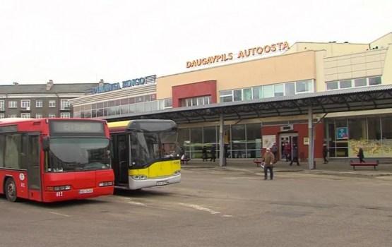 No 1.februāra tiek veiktas izmaiņas autobusu maršrutu kustības shēmā un sarakstos.