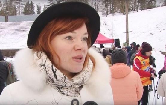 Vispasaules Sniega diena Daugavpilī!