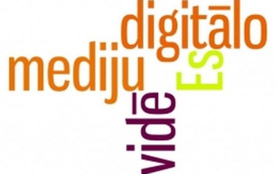 """Jauniešu forums """"Es digitālo mediju vidē"""""""