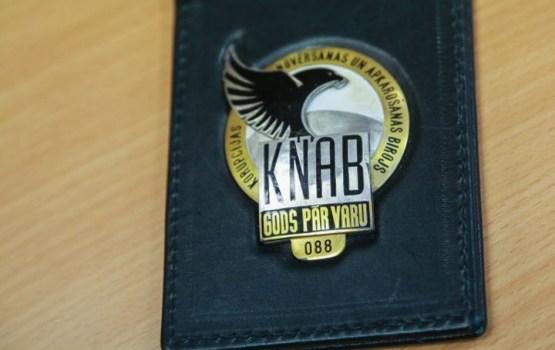 KNAB lūdz apsūdzēt ārvalstnieku par kukuļdošanu CSDD inspektoram