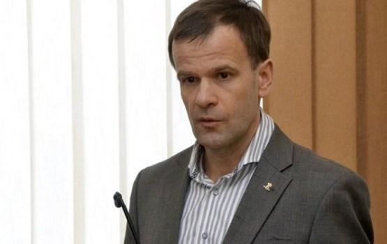 Uldis Pastars turpinās strādāt Daugavpils olimpiskā centra labā