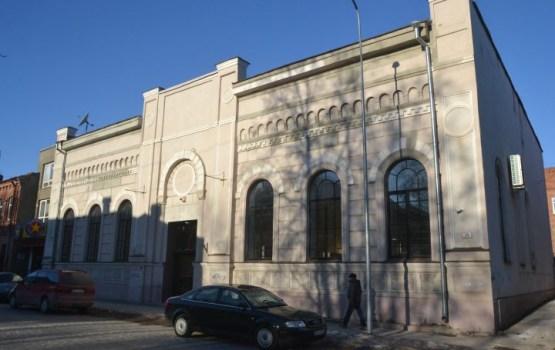 Šodien sāks darbu Klientu apkalpošanas centrs Lāčplēša ielā 39