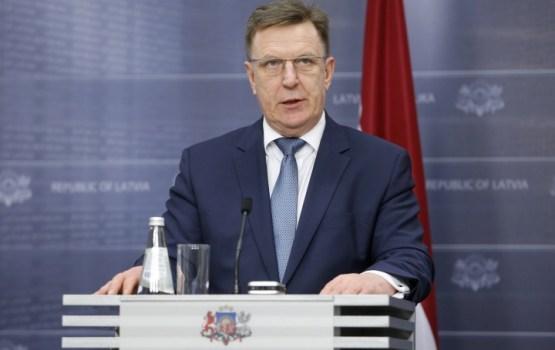 Premjers: No ministriem nav indikāciju par nevēlēšanos pildīt valdības rīcības plānu