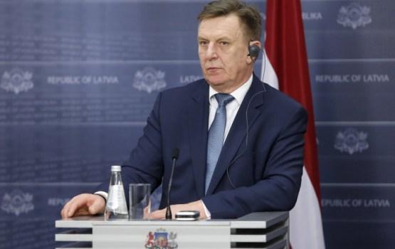 Kučinskis: Sabiedrības neapmierinātība nav galvenais valdības kritērijs