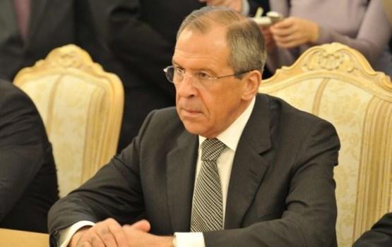 """Lavrovs aicina veidot """"pēcrietumu"""" pasaules kārtību"""