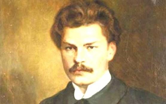 Izstāde no Minskas vēstīs par baltkrievu dzejnieku Maksimu Bogdanoviču