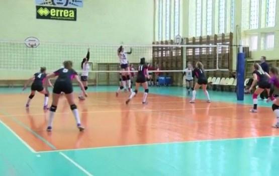 Daugavpils volejbolistes Baltijas līgā ieguva sesto vietu