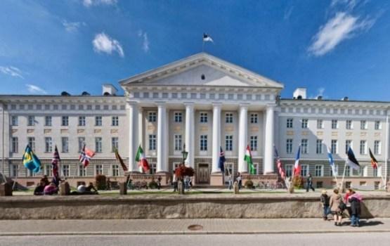 Iepazīstinās ar studiju iespējām Tartu Universitātē