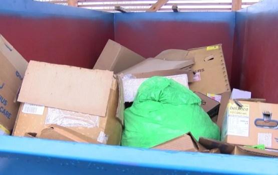 Šogad palielināsies rēķini par atkritumu izvešanu