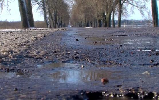 Latvijas valsts ceļi turpina rekonstrukcijas darbus